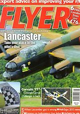 Flyer 2013 May Lancaster,Cessna Corvalis