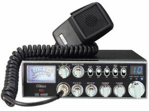 Galaxy DX-44HP / DX44HP 10 Meter Amateur Ham Mobile Radio