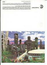 THE WINNING SEASON GREETING CARD LOT MN TWINS 1987-CAMP COURAGE PROMOTION