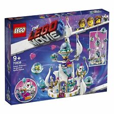 LEGO The Movie 2 Queen Watevra's So-Not-Evil Space Palace Set (70838)
