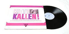 KITTY KALLEN AND THE SATIN STRINGS