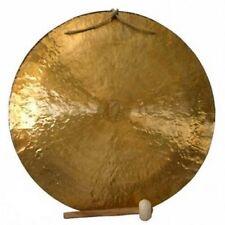 Wind gong en bronze - 50 cm