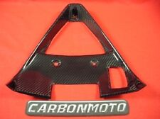 (AQ) DUCATI 848 1098 1198 CARBON FIBRE FAIRING V PANEL