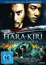 Hara-Kiri - Tod eines Samurai von Takashi Miike mit Kôji Yakusho, Ebizo Ichikawa
