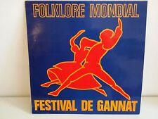 Folklore mondial Festival de Gannat HC202