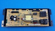 316418597  Frigidaire Range Clock/Timer Control Board; A1-4a