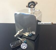VW Golf Corrado VR6 GTI G60 Custom Made CNC Billet Coolant Reservoir Smooth Bay