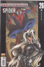 Der Ultimative Spider-Man Band 26, Black Cat / Marvel Deutschland
