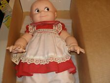 Vintage Kewpie by Rose O'Neil - Manufactured by Jesco in Original Box Item #1027
