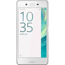Sony Xperia X Performance 4G 32 GO BLANC Blanc 24 mesi garantie italienne europa