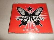CD  Butterfly (Crazy Town)