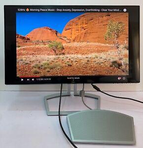 """Dell S2418H 24"""" Full HD HDR IPS FreeSync Design Monitor  Speaker"""