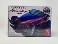 AMT Plymouth Prowler 1/25th Scale Model Kit AMT