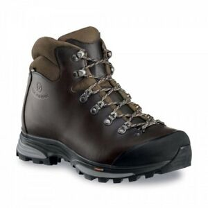 Scarpa Delta Mens Goretex Waterproof Hiking Boots - T MORO -US10/EU43