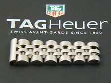 New TAG Heuer Formula One F1 ladies Midpiece 15-12mm BA0495 495/3 Matte part EU