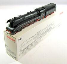 Märklin 34080 Dampflokomotive BR 10 der DB originalverpackt + geprüft