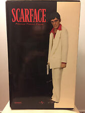 Scarface Premium Format Figure 537/1500 from Sideshow Collectibles