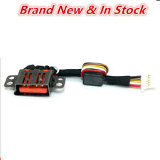 Power Jack Cable Socket Connector Port Plug For Lenovo Yoga 700-11ISK 80QE