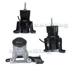 G164 Engine Motor Mount 4354 4355 4356 For 07-13 Nissan Altima Maxima Murano 3.5