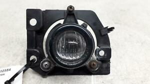 FIAT 500 FOG LAMP FRONT RIGHT DRIVER SIDE 52007769 2018 +Warranty