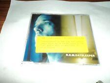 REM Daysleeper German Promo CD