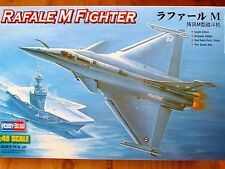 Hobbyboss 1:48 Rafale M Fighter Aircraft Model Kit