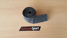 Peugeot 205 GTI - 1 ruban 5 mètres graphité noir-isolation 4X1 + tube descente