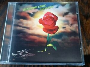 Kingdom Come - Journey - 2 CD Expanded edition ( Mint! )