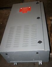 Trystar Siemens 600 Amp Transfer Switch Power Inlet 208y120 Vac 3va6