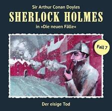 Sherlock Holmes Hörspiele