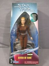 """Star Trek SEVEN OF NINE Target Exclusive Collectors series 9"""" Action Figure"""