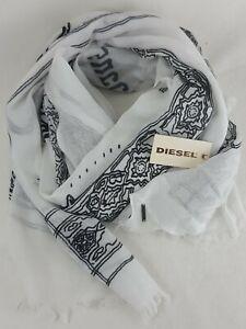 Diesel STATOO SCIARPA Damen Schal man / Woman Halstuch