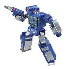Transformers Generations WFC: Kingdom Core Class Soundwave Action Figure Jul.1