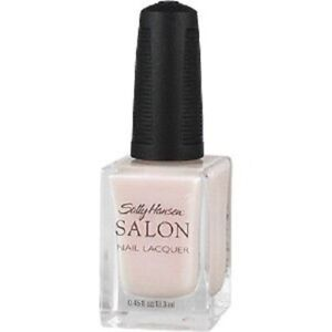 Sally Hansen Salon Nail Lacquer 430 Mist You  - NEW