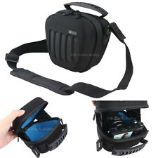 Heavy-duty EVA Hard Shoulder Camera Case Bag For SAMSUNG WB2200F