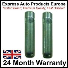 2 x Left or RIGHT Door Hinge Pin VW Golf Mk1 Mk2 T25 T3 Transporter PAIR