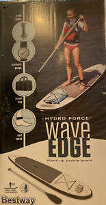 Bestway Hydro Force Wave Edge Inflatable Stand Up Paddle Board