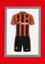 CHAMPIONS LEAGUE 2015-16 Topps -Figurine-stickers n. 11 - 1° MAGLIA SHAKHTAR-New