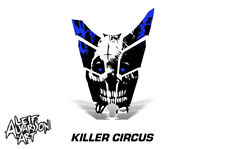 Polaris Pro RMK Rush Hood Sled Decal Wrap Snowmobile Graphic Kit 2011-2014 CIR U