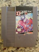 Defender Of The Crown (Nintendo Entertainment System NES) Cart Only TESTED