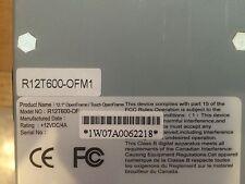 R12T600-OF Display