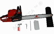 THROTTLE trigger Arm /& Grip copertura Motosega Cinese 4500 5200 5800 45cc 52cc 58cc