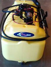 Brand New 40 Gallon 3.8 GPM Spot Sprayer
