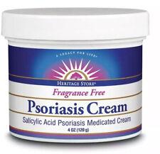Psoriasis Cream 120gm For Psoriasis Itchy Irritating Skin fragrance free