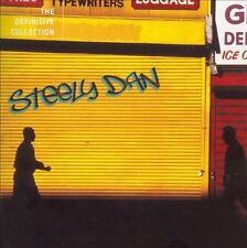 The Definitive Collection by Steely Dan (CD, Aug-2006, Geffen)