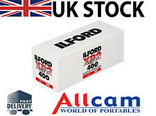 Ilford XP2  Super 120 Film Roll (Single Roll, ISO400, Size 120), New