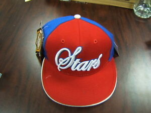 "Negro League Philadelphia Stars Cap Mens ""7 1/8"" NWT"