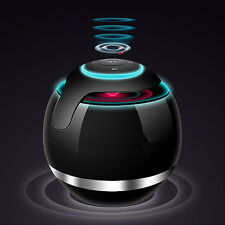 Portable Wireless Super Bass Stereo Bluetooth Speaker for SmartPhone /Tablet /