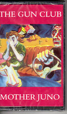 The Gun Club - Mother Juno cassette, original copy, still sealed.