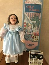 Porclian Doll by Gorham, Melissa from the Gift of Dreams Collection